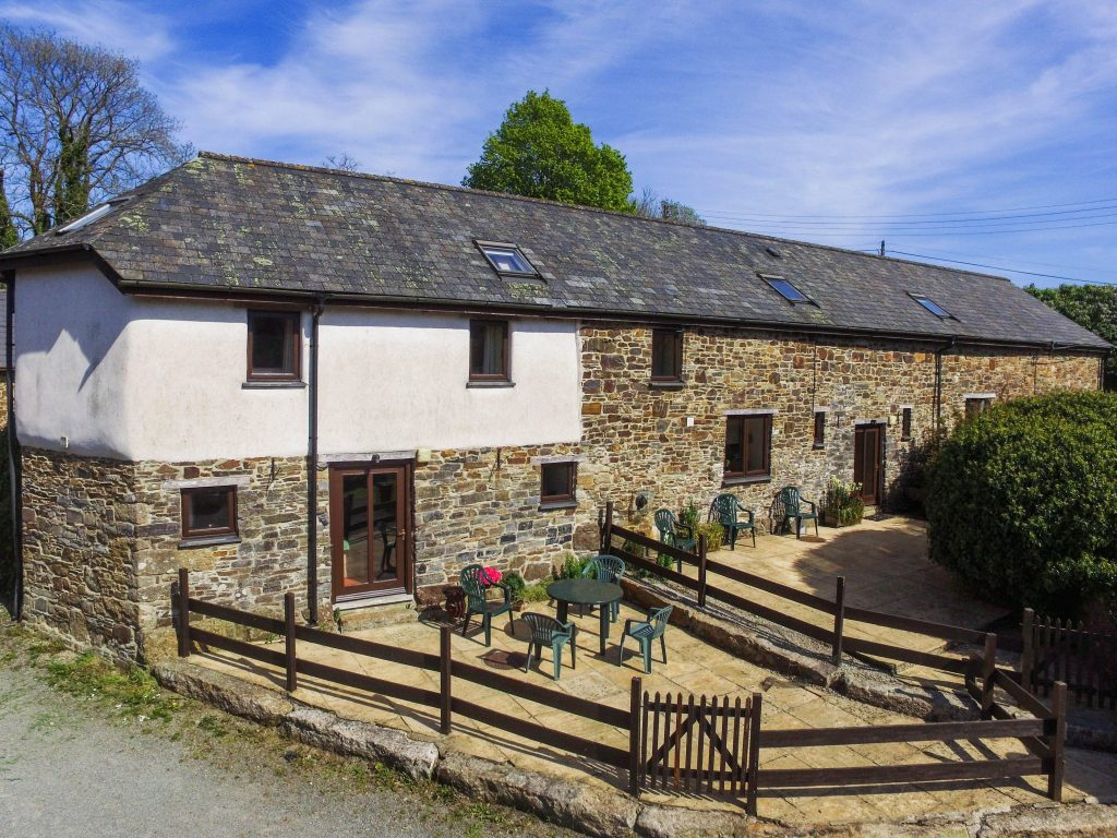 Self catering devon